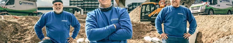Corona-Pandemie: Stadtwerke Neustadt ergreift umfangreiche Schutzmaßnahmen