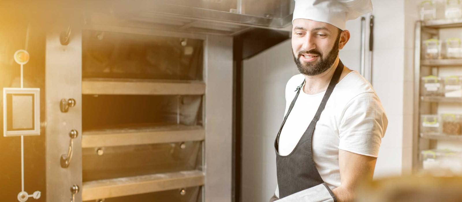 Stadtwerke Neustadt Energie Gas Header Geschäftskunden Bäcker