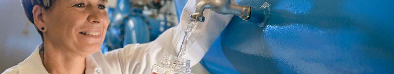 Weltwassertag 2021: Was ist uns unser Wasser wert?