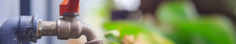Gebühren sparen beim Gartenwasser